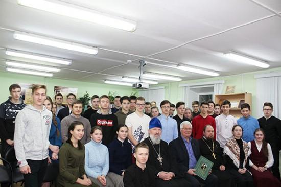 В память о митрополите Николае Кутепове: «Он был как отец любящий…»