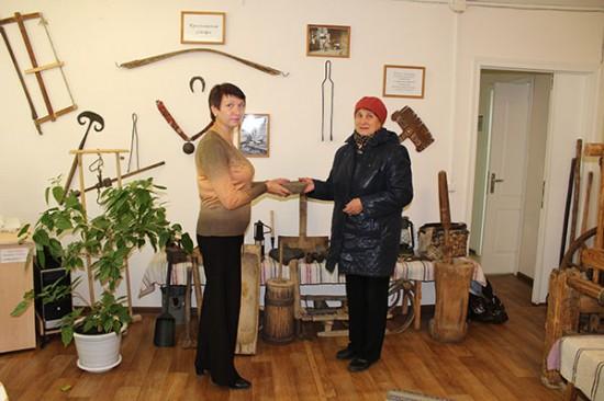 С миру по нитке: коллекция «Русского дома» пополняется