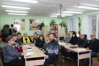 Совет одобрил рабочий вариант Календаря знаменательных дат