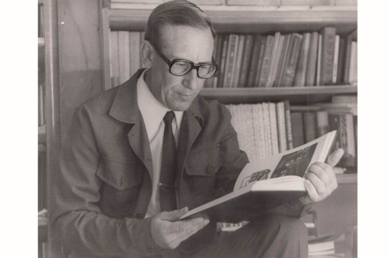 Наши даты: 4 мая - 85 лет со дня рождения краеведа Льва Шестерова (1934-1986)
