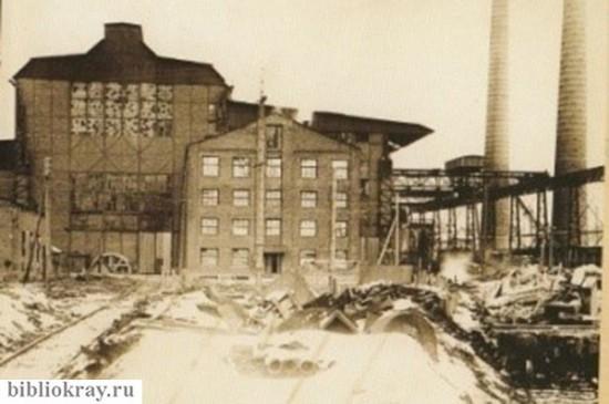 Наши даты: 125 лет со дня основания мартеновского цеха №1
