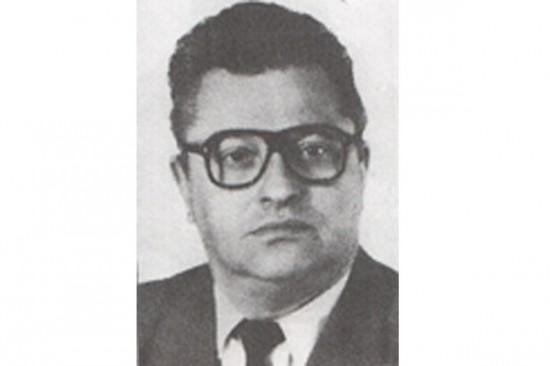 Наши даты: 13 ноября - 90 лет со дня рождения Александра Вавилина (1929-2004)