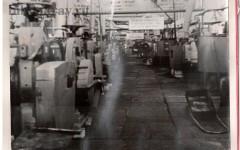 Вилопрокатный цех. Из архива Б. И. Облетова