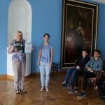 Заседание клуба «Краевед» прошло в музее