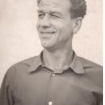Лица города в архиве известного журналиста