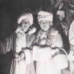 Драмкружок Шиморского РДК, середина XX века