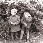 Загадки и отгадки: а кто еще ходил в детский садик №20?