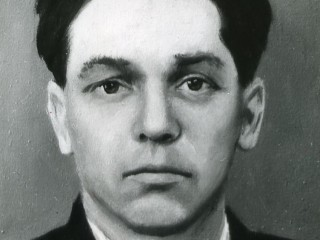 Евгений Воробьёв. Пятеро в лодке (о Герое Советского Союза Иване Петракове)