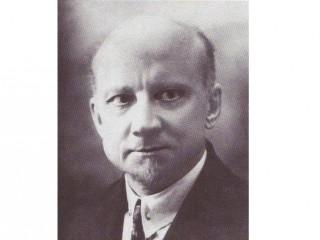 Управляющий Выксунскими заводами Владимир Николаевич Рудбах