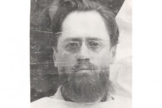 Наши даты: 155 лет со дня рождения и 110 лет со дня смерти Сергея Вознесенского (1864-1909)