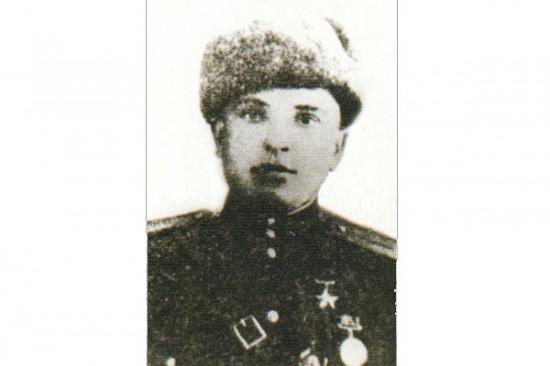 Наши даты: 95 лет со дня рождения Андрея Цаплина (1923 - 1944)