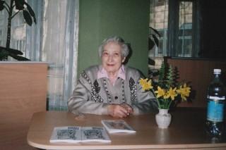 Наши даты: 10 декабря – 90 лет со дня рождения Валентины Балдиной