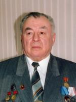 АНТИПОВ БОРИС ФЕДОРОВИЧ