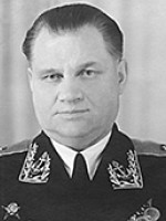 Буданов Фёдор Васильевич