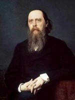 М. Е. Салтыков-Щедрин. Сатиры смелый властелин (буклет)