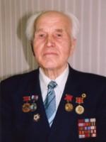 ГОРЫНЦЕВ АЛЕКСАНДР ПАВЛОВИЧ