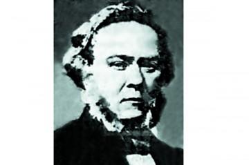 Наши даты: 18 февраля - 210 лет со дня рождения Алексея Горностаева (1808 - 1862)