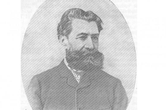 11 (24) марта – 115 лет со дня смерти Александра Васильевича Сухово-Кобылина (1817 – 1903)