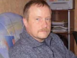 Юрий Бубеев. Прогулка по краю