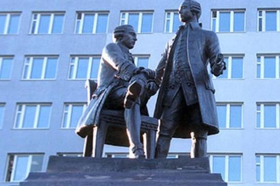Как Андрей и Иван Баташевы имущество делили: новые статьи Владимира Глубокова