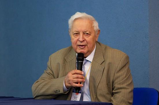 Наши даты: 27 ноября – 80 лет со дня рождения Георгия Карзова