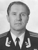 МАСЛЕННИКОВ ИВАН СЕМЁНОВИЧ
