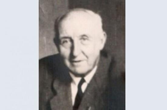 Наши даты: 115 лет со дня рождения Евгения Николаевича Нечаева