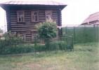 Выкса деревянная
