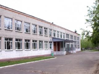 История школы №4