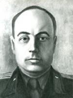 ТЮРИН ЛЕОНИД ФЁДОРОВИЧ