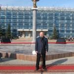Что общего у Выксы с Пхеньяном?