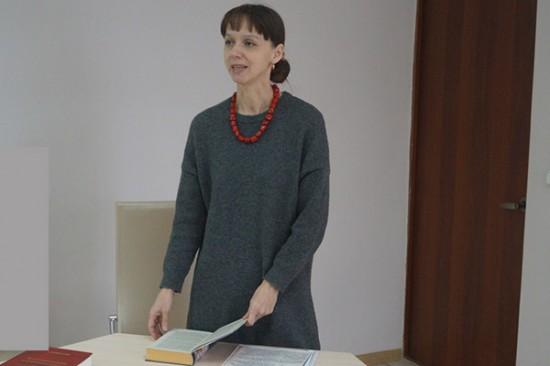 Выксе-85: ветеранам «Дробмаша» рассказали о краеведении